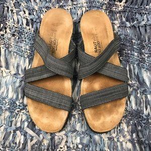 Naot Bandage Sandals